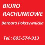 BARBARA POKRZYWNICKA DORADZTWO I MARKETING BIURO RACHUNKOWE
