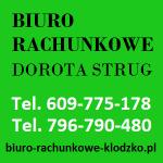 BIURO RACHUNKOWE DOROTA STRUG