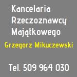 Kancelaria Rzeczoznawcy Majątkowego Grzegorz Mikuczewski