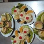 RESTAURACJA TEATRALNA Catering Organizacja Imprez Ciechocinek