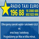 RADIO TAXI EURO – TAXI ZAKOPANE PRZEWÓZ OSÓB WYNAJEM BUSÓW AUTOKARÓW TAKSÓWKA DOBRE TAXI ZAKOPANE