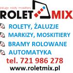 ROLET-MIX ZBIGNIEW PIESYK